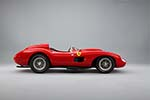 Ferrari 335 S Scaglietti Spyder