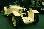 Maserati 4CS 1100
