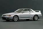 Nissan Skyline GT-R V-Spec