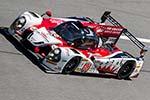 Ligier JS P2 Honda