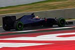 Toro Rosso STR11 Ferrari