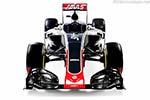 Haas VF-16 Ferrari