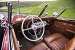 Mercedes-Benz 540 K Spezial Cabriolet A