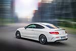 Mercedes-AMG C 43 Coupe 4MATIC