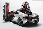 McLaren 570GT Coupé