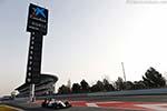 Williams FW38 Mercedes