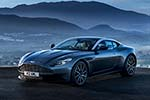 Aston Martin DB11 Coupe