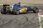 Sauber C35 Ferrari