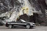Mercedes-AMG C 43 Cabriolet 4MATIC