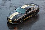 Ford Shelby Mustang GT-H