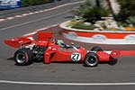 2008 Monaco Historic Grand Prix
