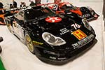 Chassis 993-GT1-005