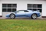Lamborghini Diablo SE30 Jota