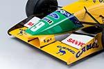 Benetton B191 Ford