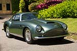 Chassis DB4GT/0187/L