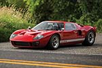 Chassis GT40P/1057