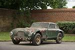 Aston Martin DB2 Prototype