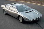 Alfa Romeo 33 Iguana Concept