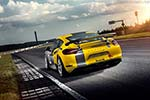 Porsche Cayman GT4 Clubsport MR
