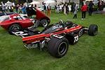 2016 The Quail, a Motorsports Gathering