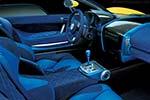 Volkswagen W12 Syncro Concept