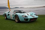 Chassis GT40P/1031