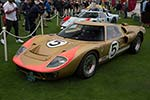 Chassis GT40P/1016