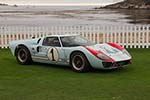 Chassis GT40P/1015