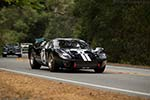 Chassis GT40P/1046