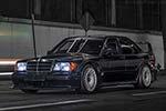 Chassis WDB2010361F734005