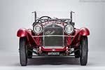 Alfa Romeo 6C 1750 GS Zagato Spider
