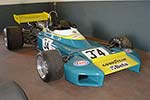 Brabham BT34 Cosworth