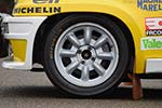Renault 5 Turbo Cevennes