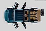 Mercedes-Maybach G 650 Laundaulet