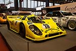 Chassis 917-K81