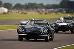 Chassis XKSS 716