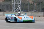 Chassis 908/03-008