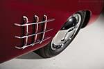 Lancia Aurelia B52 PF200 Cabriolet