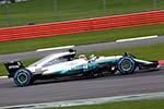 Mercedes-Benz W08 EQ Power+