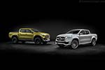 Mercedes-Benz X-Class Concept