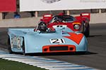 Chassis 908/03-004