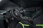 Lamborghini Huracán Performante Coupe
