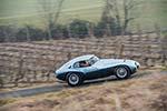 Ferrari 166 MM Fontana Uovo Coupe