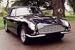 Aston Martin DB6 Volante