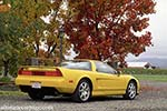 Acura NSX-T 3.2