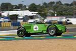 2016 Le Mans Classic