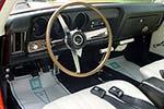 Pontiac GTO Judge Ram Air III