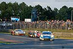 2016 24 Hours of Le Mans