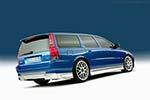 Volvo V70 PCC