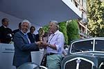 2016 Concorso d'Eleganza Villa d'Este